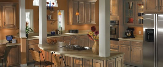 Ten Easy Kitchen Remodeling Tips