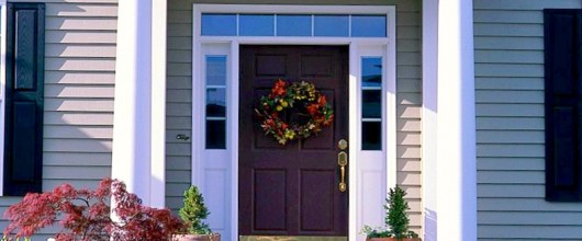Dress Your Home in Beauty and Safety with Composite Doors