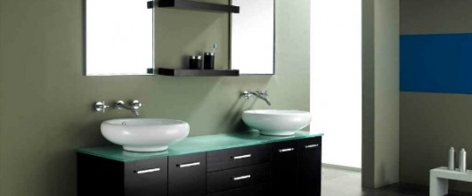 Spruce up your Bathroom Suite with the Latest Bathroom Trends for Autumn 2011