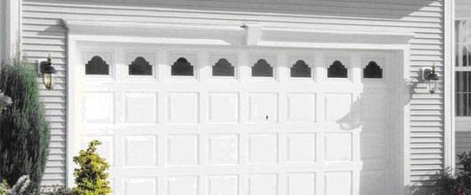 Measuring for your new Garage Door