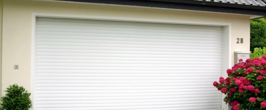 High Security Garage Doors – Keeping your property safe and secure