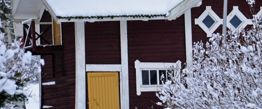 Five Tips for Preparing Your Home for Winter