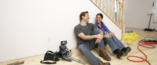 What Projects You Should Tackle First When Dealing With A Fixer Upper