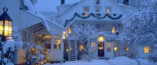 5 Easy Projects to Reduce Energy Consumption this Winter