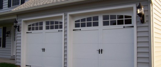 Pros & Cons of Converting a Garage Space
