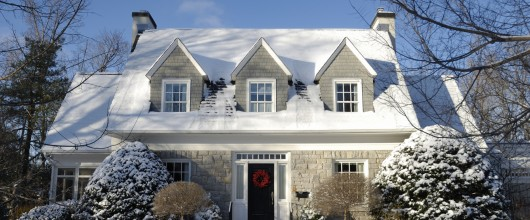 Tips For Selling Your House This Winter