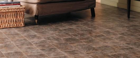 Replacing an Asbestos Tile Floor