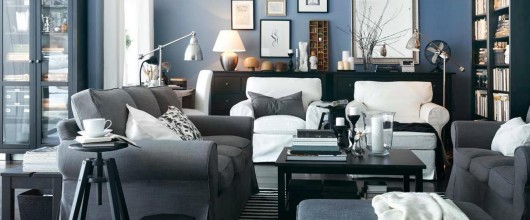 Home Décor Trends for 2012