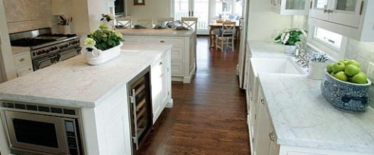 Choosing a Floor with a Clean Conscience