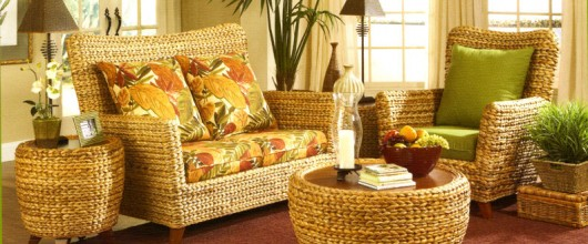 Picking Out The Perfect Sunroom Furniture