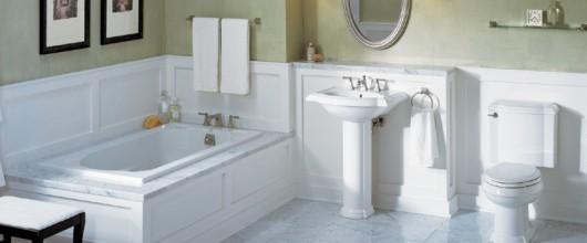 Reducing Bathroom Humidity
