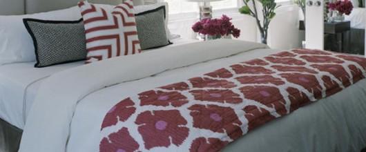 Interior Design in Your Bedroom