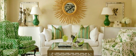 Decorating in Color–Without Overpowering!