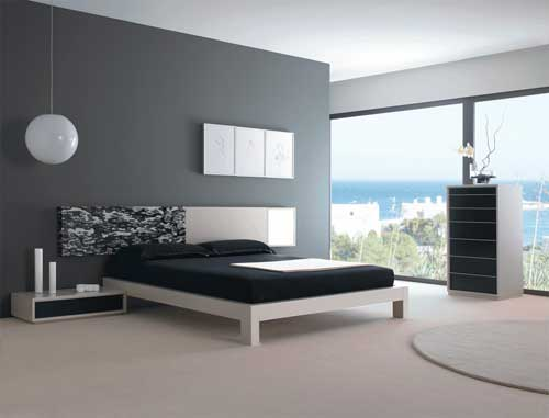 10 Tips For Creating A Modern Bedroom Erie Construction Blog
