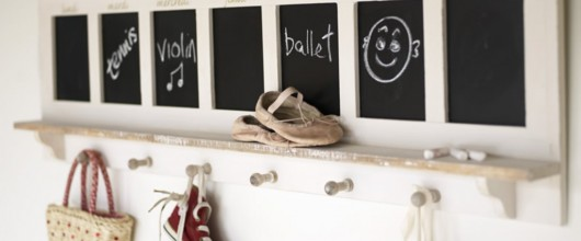 Using Blackboards to add Style to Your Home
