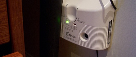 Things to keep in mind while purchasing a carbon monoxide detector for your home