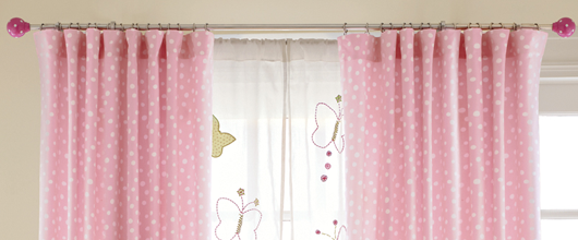 How To Create Your Own Handmade Curtains