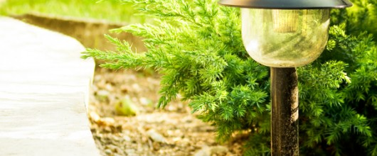 5 renewable energy landscaping ideas