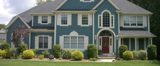 Choosing the Right Exterior Color Paint for Your House