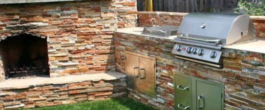 How to Make Your Outdoor Kitchen a Success
