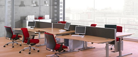 Office Furniture and Fit Out: How to Make a Workplace Better