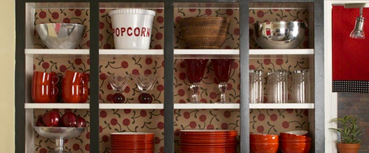 5 Budget Friendly Tips to Decorate Your Kitchen