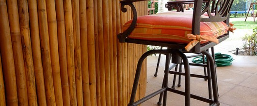 DIY Bamboo Options for Your Patio