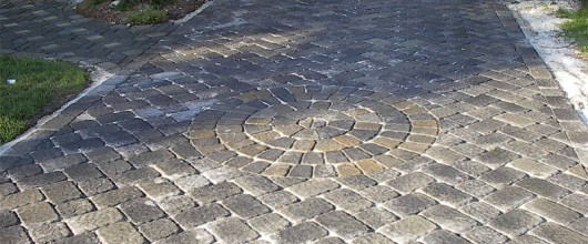 Choosing Your Home Driveway Surface?