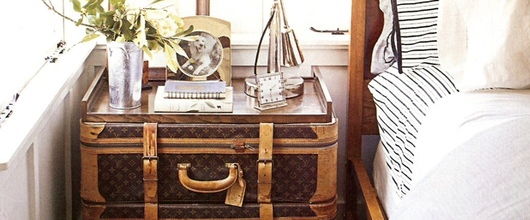 Interior Design Tips for 2012