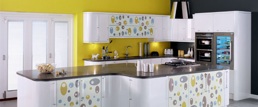 Good Housekeeping Starts At Kitchen! Keep It Crystal Clean